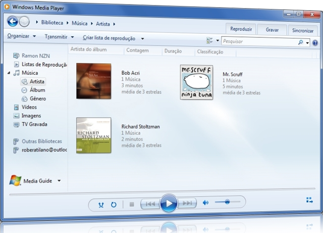 Codec para ver dvd windows media player 11