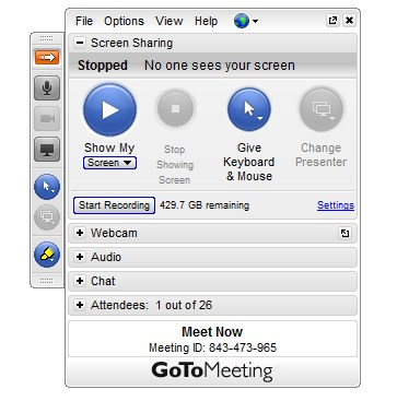 Gotomeeting Download