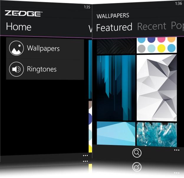Zedge ringtones and wallpapers download zedge ringtones and wallpapers imagem 1 do software reheart Gallery