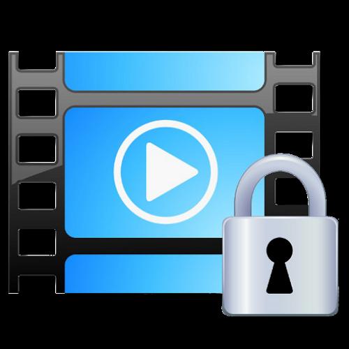 Logo Video Locker - Hide videos by Handy Apps ícone