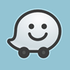 Waze social GPS Maps & Traffic 3.7.8