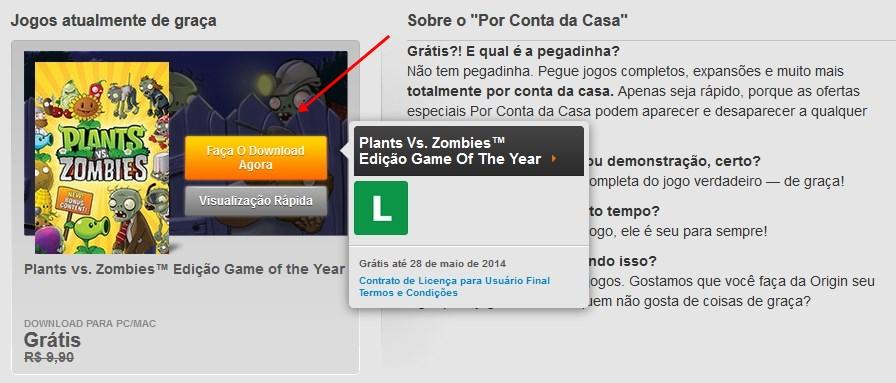 [PC] Plants vs. Zombies 94412