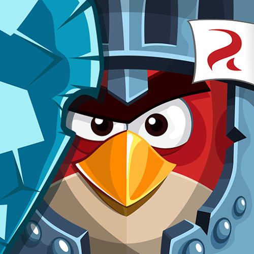 Logo Angry Birds Epic ícone