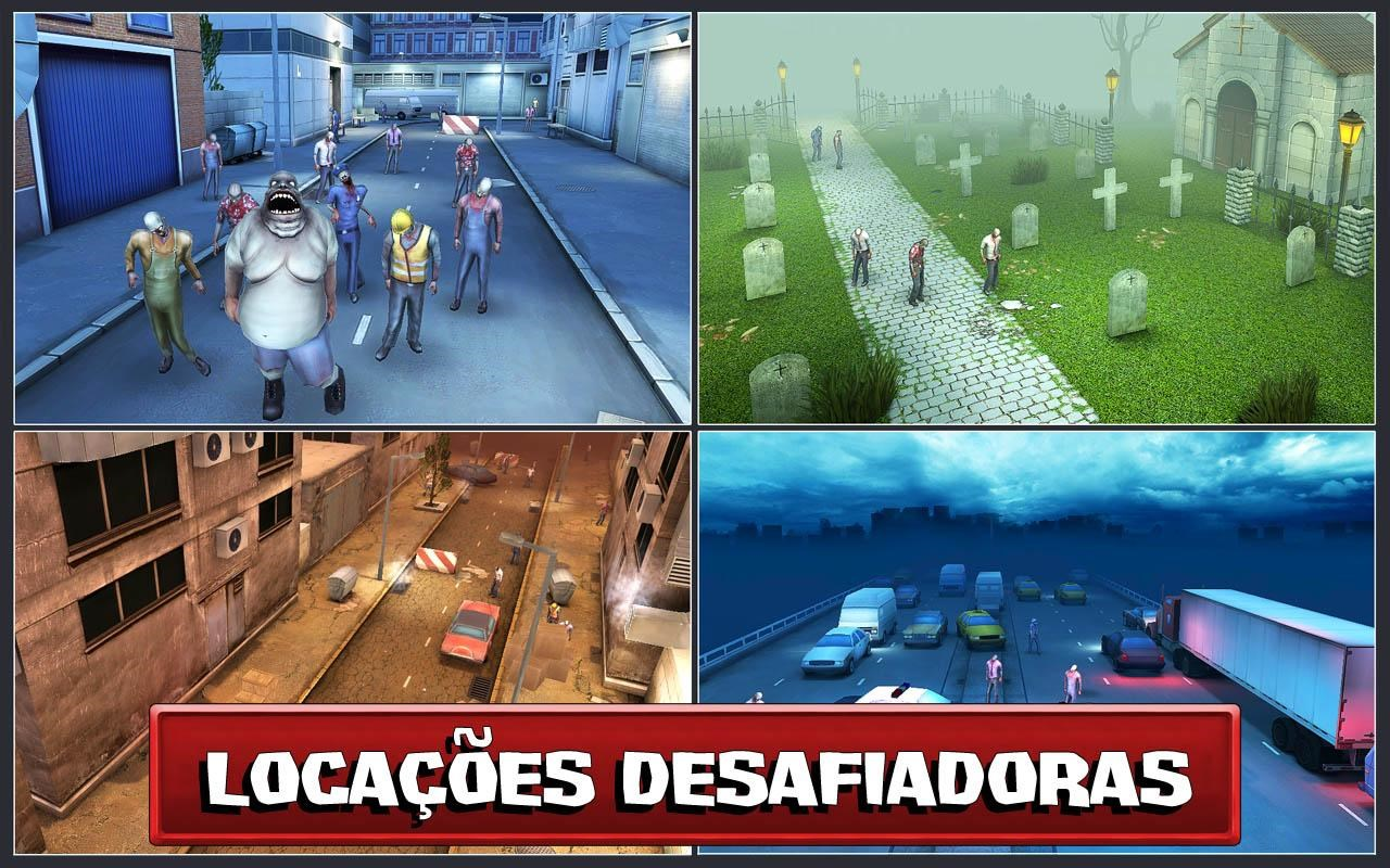 Dead Route - Imagem 1 do software