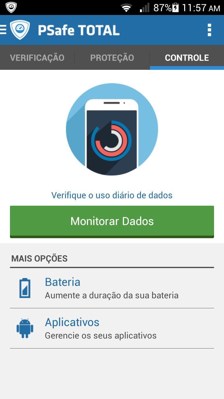 PSafe DFNDR mantém seu smartphone seguro e otimizado