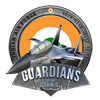Logo GUARDIANS OF THE SKIES ícone