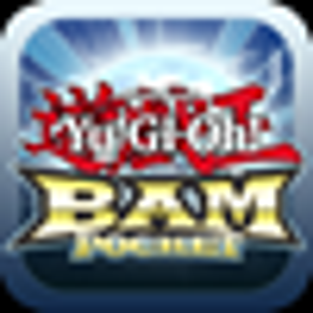 Logo Yu-Gi-Oh! BAM Pocket ícone