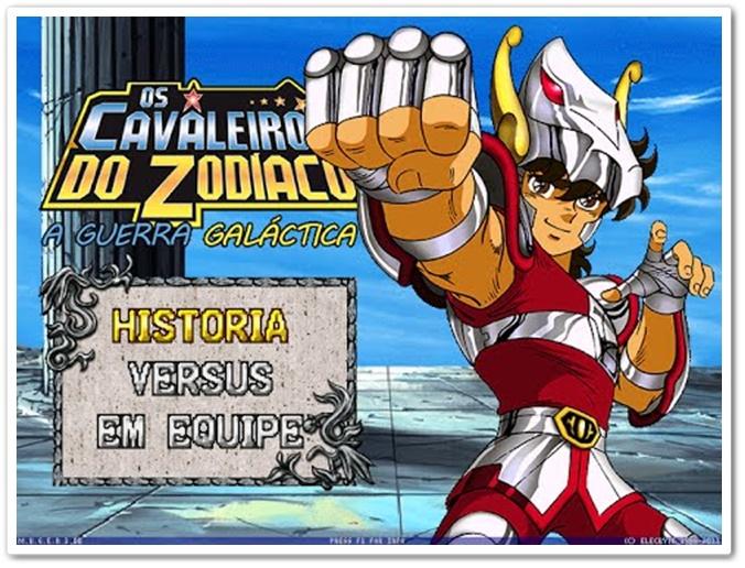 download cavaleiros do zodiaco omega completo dublado torrent
