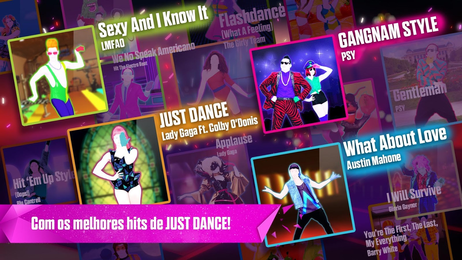 Just Dance Now Download