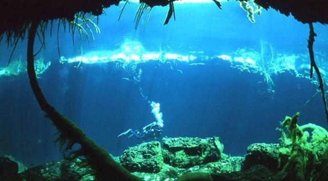Cavernas -  espalhadas pelo mundo 02085119908009