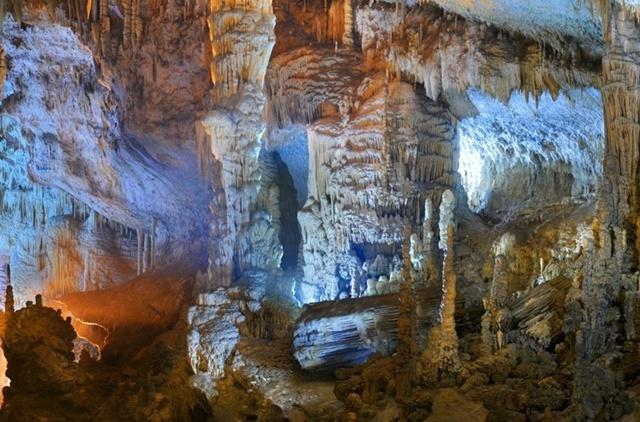 Cavernas -  espalhadas pelo mundo 02085329186015