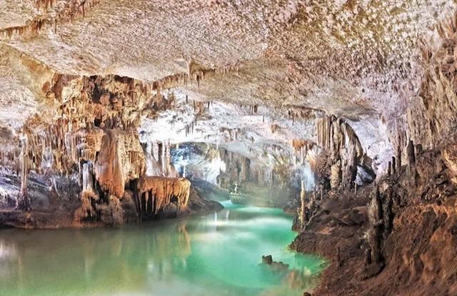 Cavernas -  espalhadas pelo mundo 02085347048016