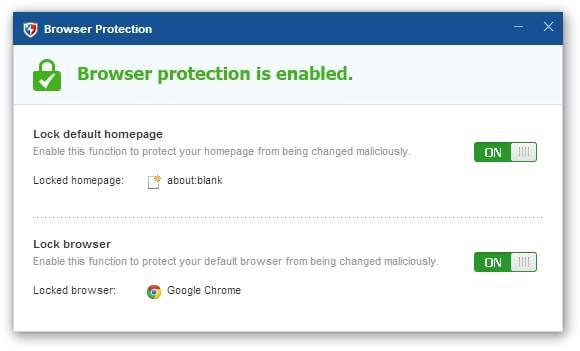 Proteção Web