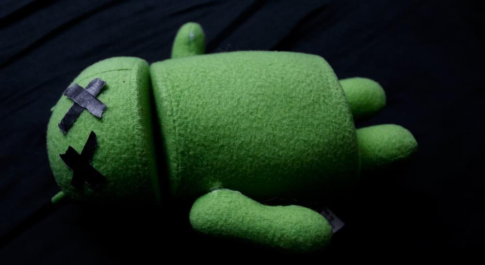 Google toma decisão que vai prejudicar milhões de utilizadores do Android 1