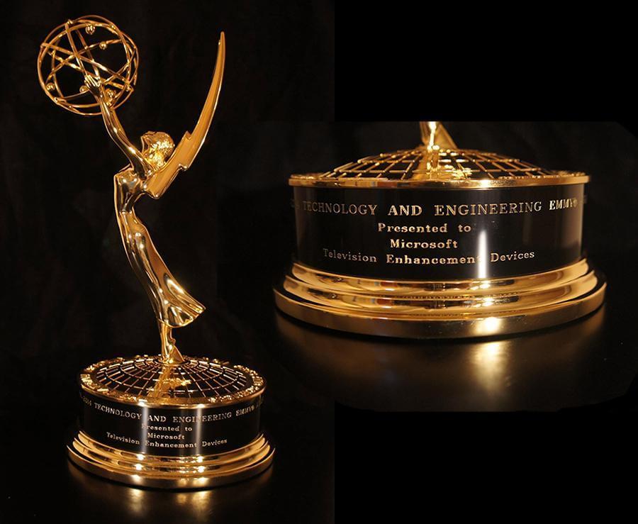 """É isso mesmo: Xbox One ganha Emmy na categoria de """"Engenharia e Tecnologia"""" 13122755744303"""