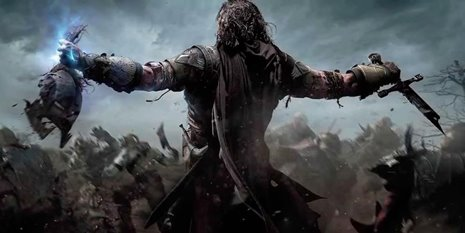 Imagem de Middle-earth: Shadow of Mordor lidera as indicações do D.I.C.E. Awards no site Baixaki Jogos