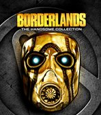 Imagem de Borderlands: The Handsome Collection no site Baixaki Jogos