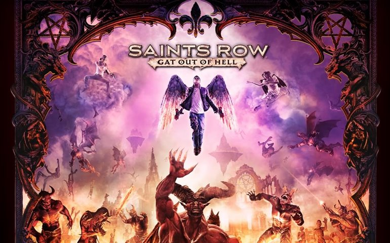 Análise: Saints Row: Gat Out of Hell