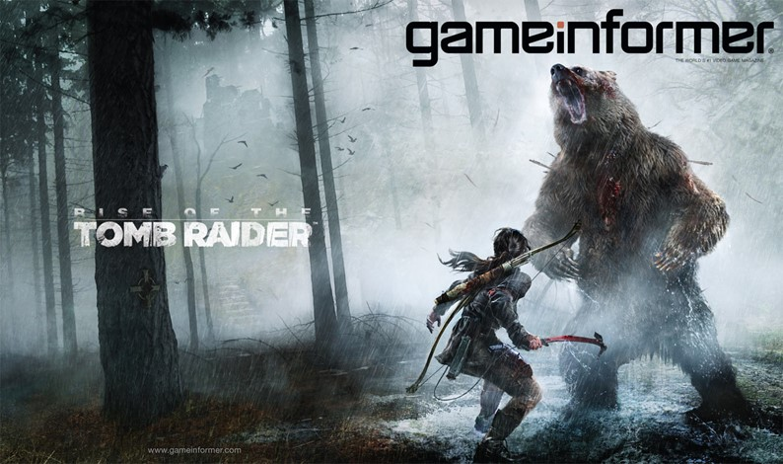 Lara vai desvendar os segredos da imortalidade em Rise of the Tomb Raider 03173354002048