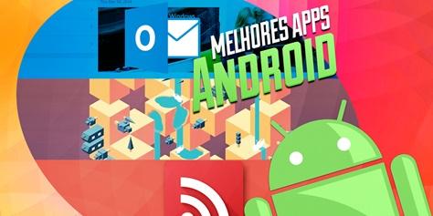 Os melhores apps e jogos para Android: Janeiro de 2015
