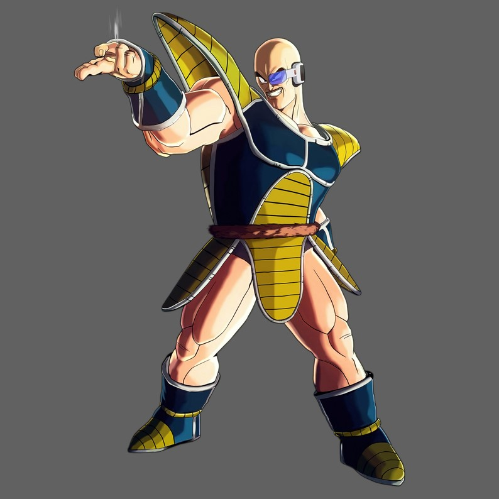 imagens Dragonball Xenoverse