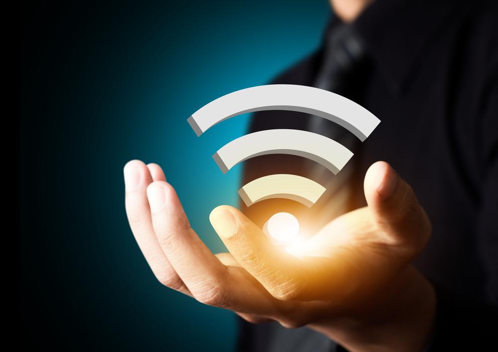 Resultado de imagem para Sinais de Wi-Fi Podem ser Usados para ver Através das Paredes de sua Casa e Invadir sua Privacidade
