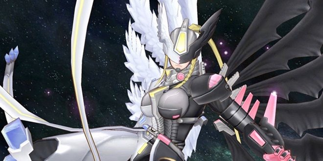 Conheça os Royal Knights de Digimon Story: Cyber Sleuth [galeria]
