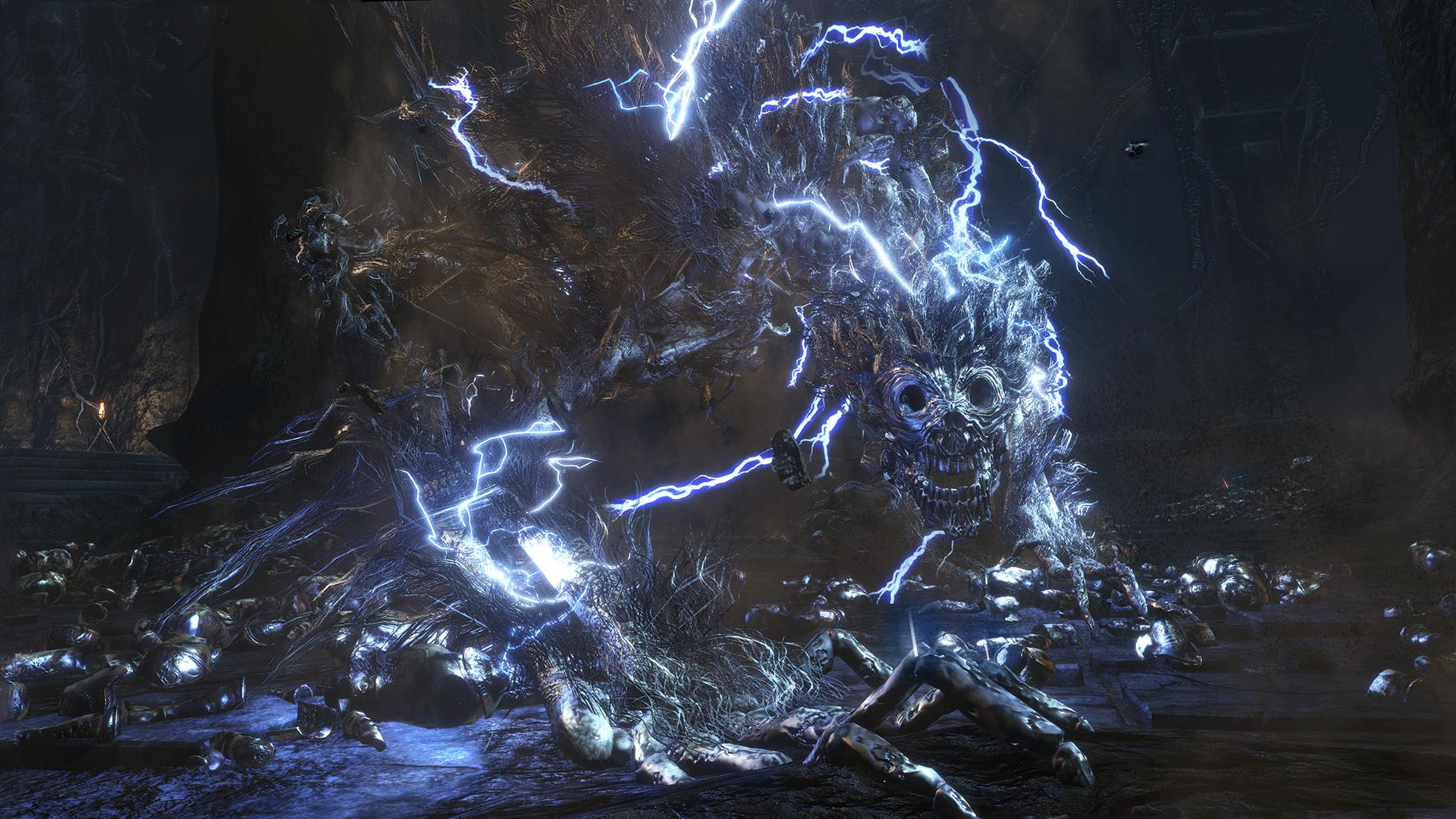 Spoiler: revelado mais um chefe de Bloodborne [vídeo]