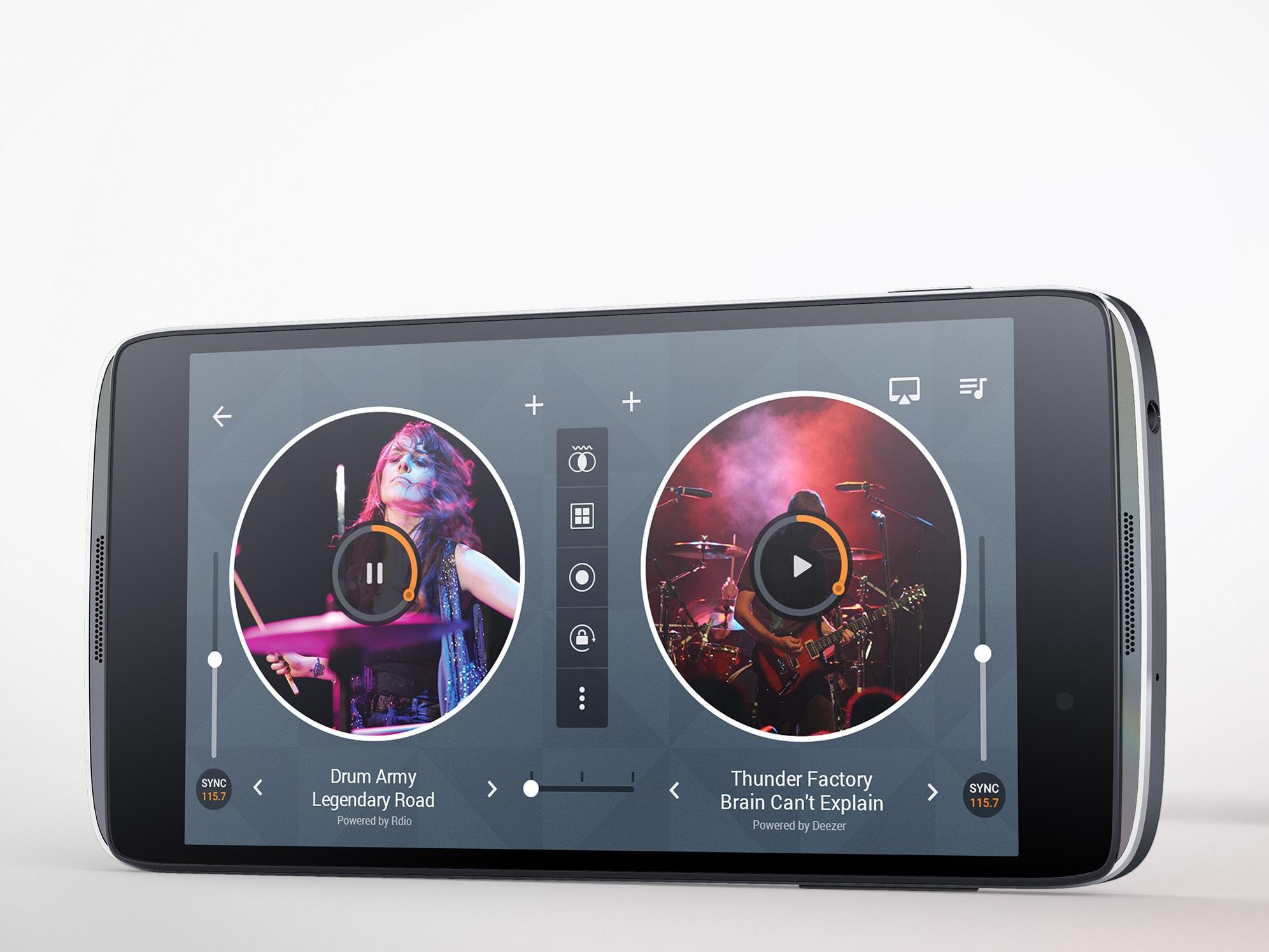 Com hardware potente e preço baixo, Alcatel anuncia celular OneTouch Idol 3