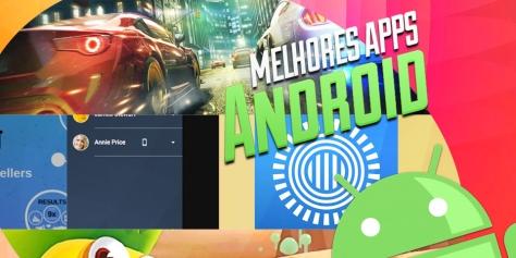 Os melhores apps e jogos para Android: Fevereiro de 2015
