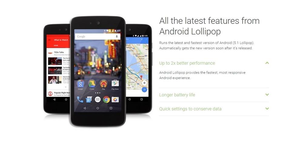 Android 5.1 Lollipop deve chegar à linha Nexus ainda nesta semana [rumor]