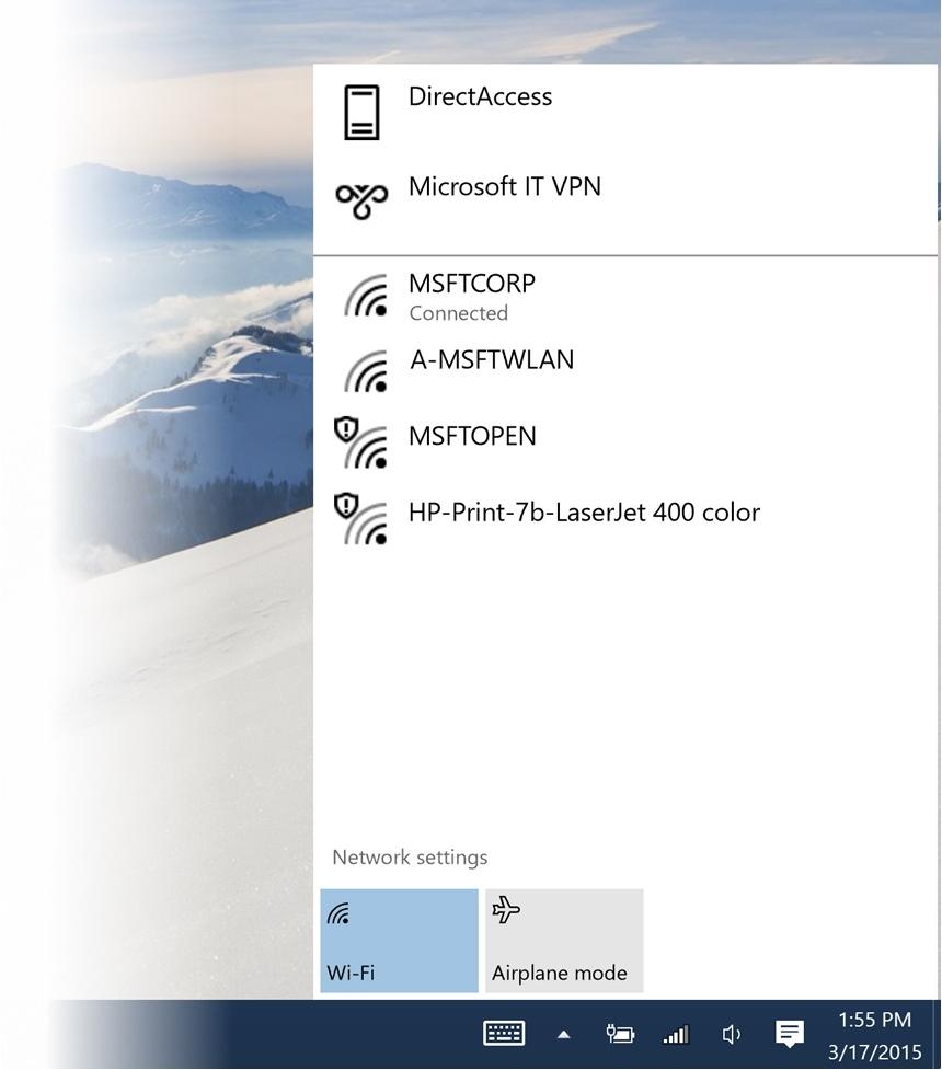Microsoft disponibiliza nova versão de teste do Windows 10