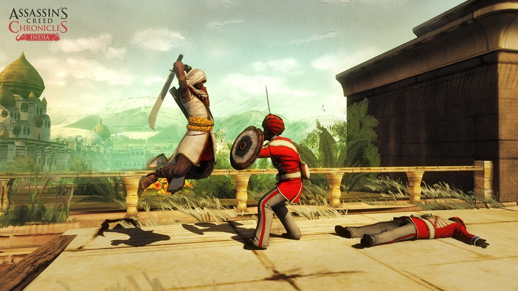 Assassin's Creed ZZZGamesBR