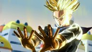 Imagem de Patch de Dragon Ball: Xenoverse prepara o game para o DLC Pack 2 no baixakijogos