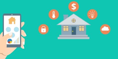 Android: apps para ajudar a morar sozinho