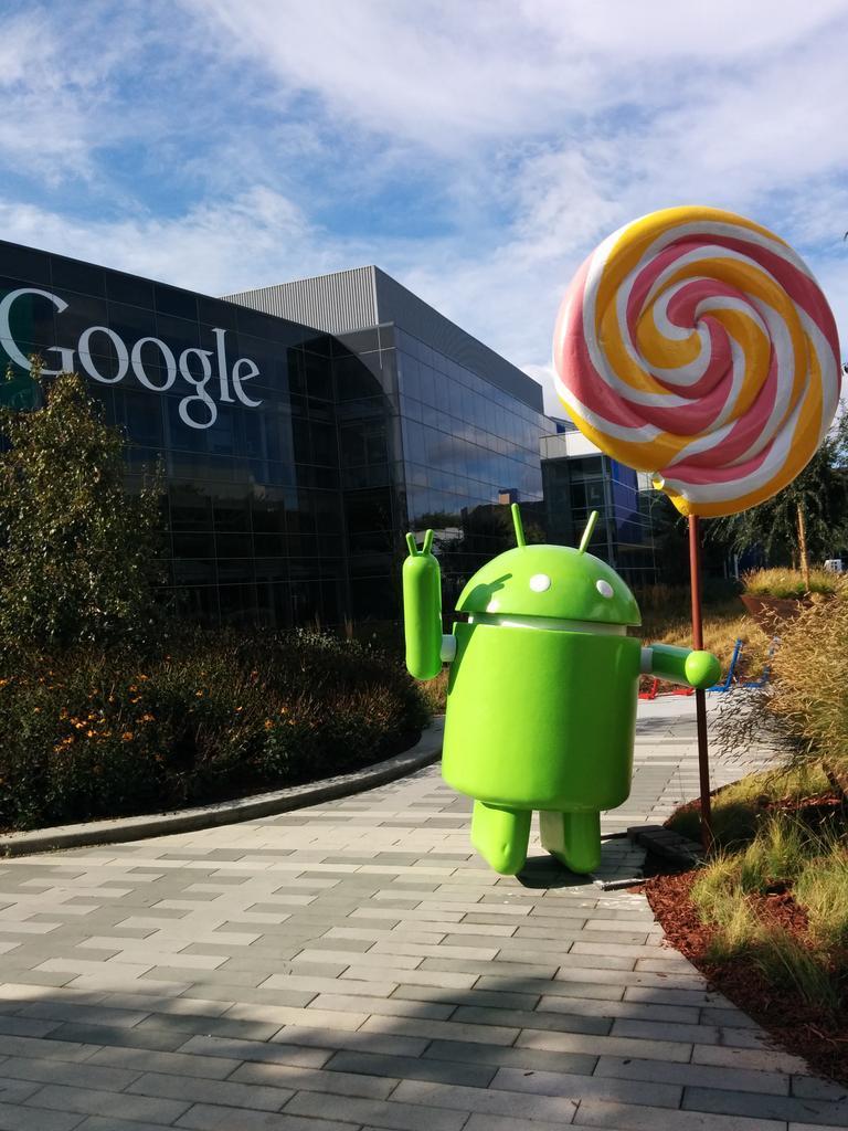 União Europeia inicia investigações contra a Google 1