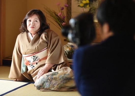 Conheça a pornografia da terceira idade, um verdadeiro sucesso no Japão