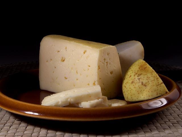 Como surgiu o queijo?? 16111827011363