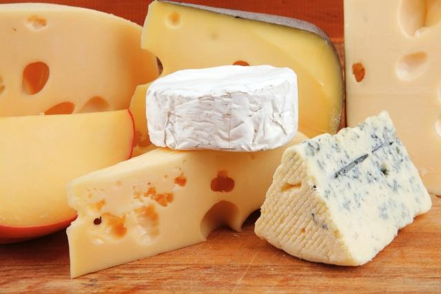 Como surgiu o queijo?? 16111925964366