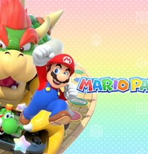 Imagem de Mario Party 10 no TecMundo Games