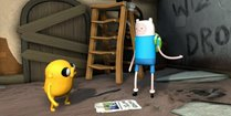 Aventura em 3D! Anunciado Adventure Time: Finn and Jake Investigations