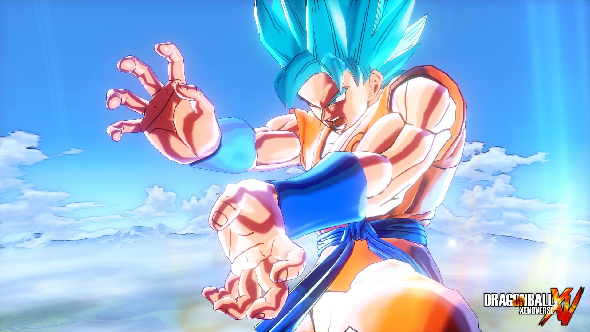 O conteúdo do terceiro DLC de Dragon Ball: Xenoverse foi confirmado