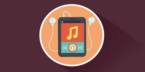 Programas para ouvir músicas online no Android, iPhone e Windows Phone