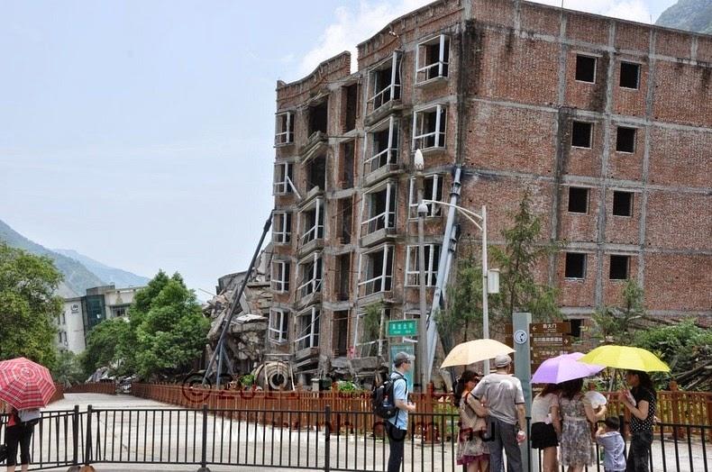 Conheça 10 cidades abandonadas na China que são loucas e bizarras