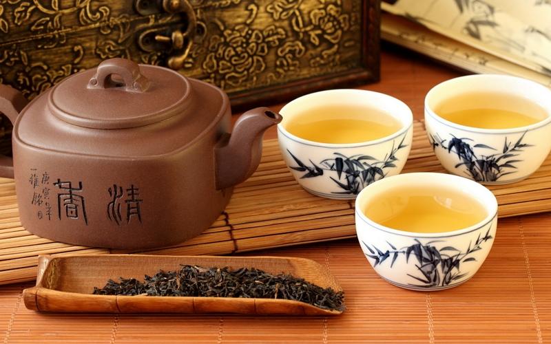 Resultado de imagem para tradição do cha na china