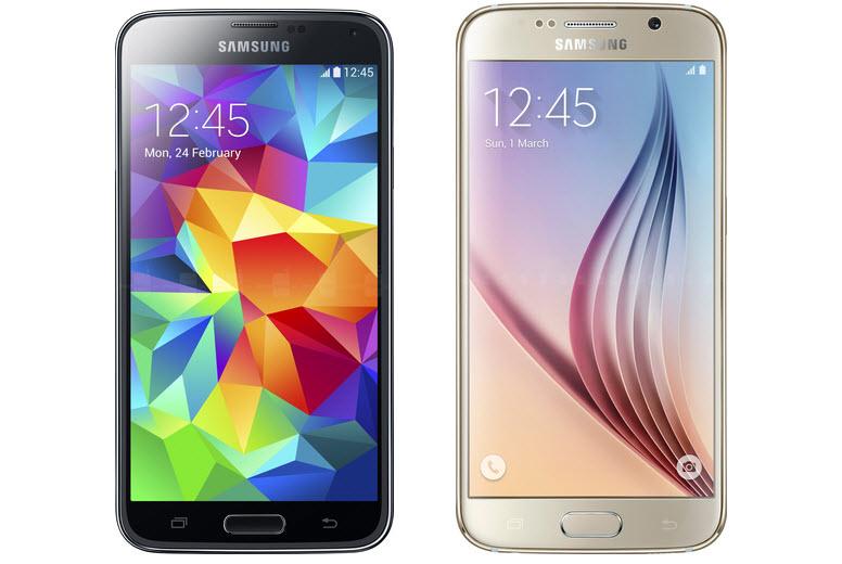 de4726acd Como deixar o seu Galaxy S5 com a mesma cara do Galaxy S6 (root)