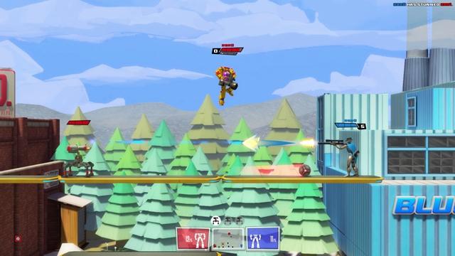 Rustbucket Rumble -1