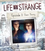 Life is Strange: Episode 3 – Chaos Theory