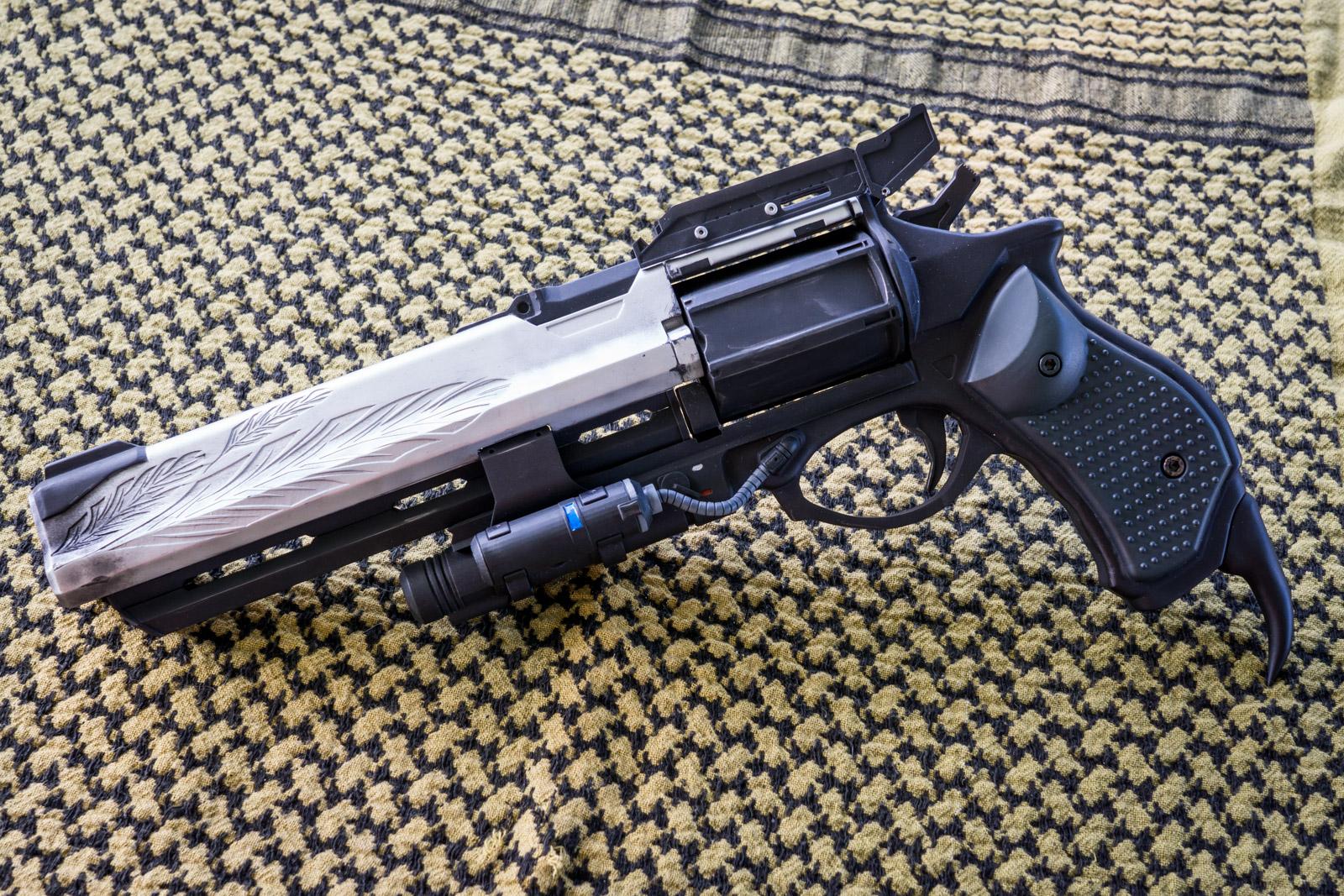 3d uma das armas mais poderosas em destiny galeria tecmundo games