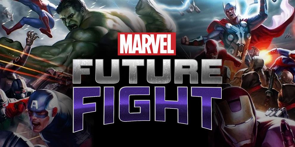 Games de super-heróis para você curtir no Android, iOS e Windows Phone